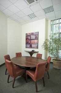 Ideas on where to hold Chama meetings