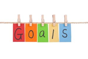 How to set Chama goals