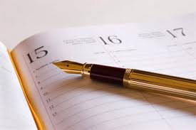 How to write an agenda for your Chama meeting
