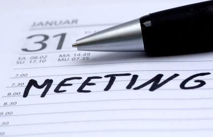 Chama meeting followup